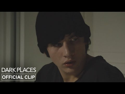 Dark Places Dark Places (Clip 'Diondra Has a Plan')