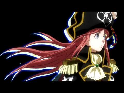 Bodacious Space Pirates Anime - The Animated Shaman Episode 02
