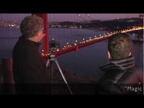 San Francisco Night Photography. On Location with Eric C. Gould:  Featuring Doug Peck –