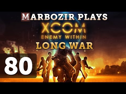 long - XCOM Enemy Within Long War Let's Play - Part 80 Playlist for XCOM Long War: http://goo.gl/WSQFj8 Subscribe for daily videos! http://bit.ly/JoinMarbozir XCOM Long War is a mod for XCOM Enemy...