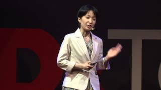 【ほうれん草がエネルギー問題を解決する?!】光合成の仕組みを人工的に作る。講演:西村 美保TEDxTokyo2014