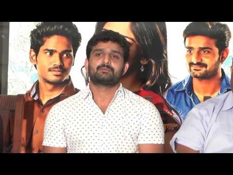 Kundanapu Bomma Press Meet