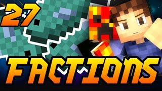 "Minecraft Factions ""THE FISH THIEVES!"" Episode 27 Factions w/ Preston and Woofless!"