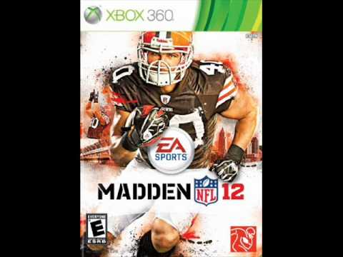 Madden NFL 12 Soundtrack~Snoop Dogg-Boom