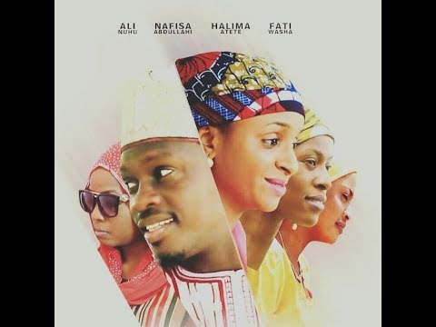 RANAR AURE NA 3&4 Hausa movie 2018