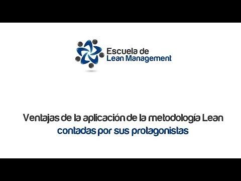 Ventajas del Lean Management en Escuela de Lean Management