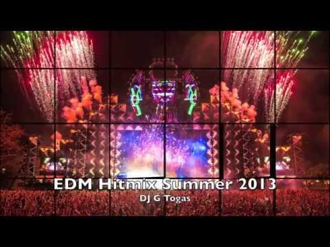 EDM Clubbers Guide Summer 2013 Hitmix – Best dance house music – #7