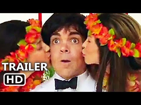 MY DINNER WITH HERVE Official Trailer TEASER (2018) Peter Dinklage, HBO Movie HD