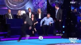 Kev Adams dans un Drunk Ball renversant !