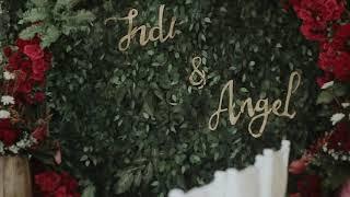 Cinematic Video  lamaran / Engagement Indi & Angel in sidoarjo , jawa timur