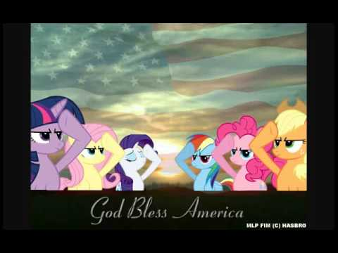 the brony army tribute