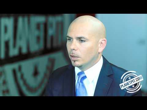 PlanetPIt - Planet Pit Exclusive: Pitbull speaks on Lindsay Lohan Lawsuit.