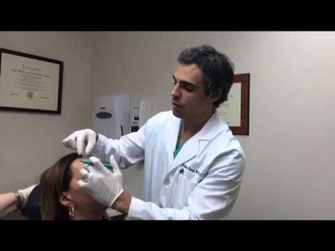Dr. Anthony Bared discusses Botox Injections