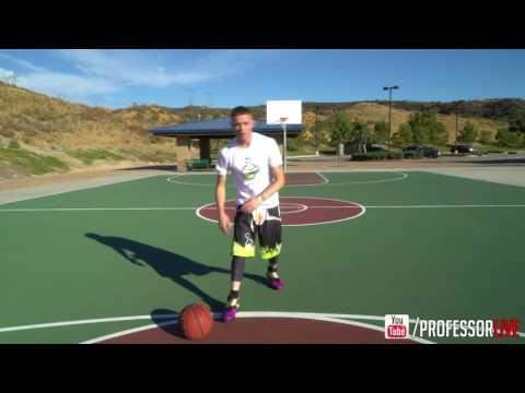 Allen Iverson Crossover Move Tutorial