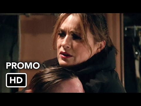 Law & Order: Special Victims Unit 18.12 Preview