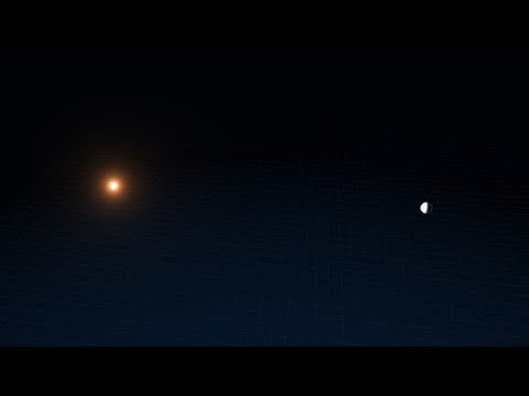 Gravitational lensing of distant quasar