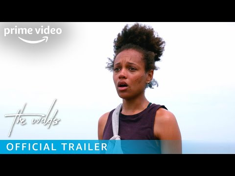The Wilds - Official Trailer   Prime Video