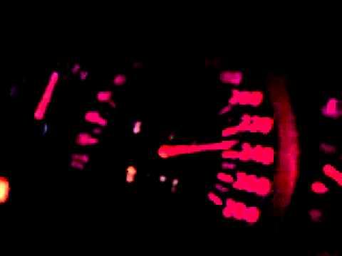 opel astra turbo 0-280 km/h
