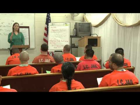 Inmates second chance