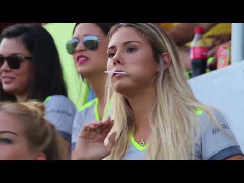 Campeonato Tradicional Inter Comparsas Fútbol 11