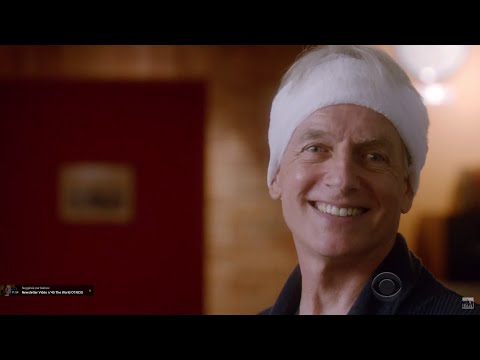 NCIS: Naval Criminal Investigative Service 13.01 (Preview)