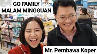 Video (Yannie Kim) GO FAMILY 'MALAM MINGGUAN' MP3, 3GP, MP4, WEBM, AVI, FLV Desember 2018