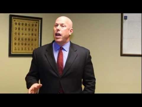 Long Island Personal Injury Attorney, Michael Brown