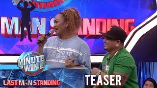 Minute To Win It - The Last Man Standing March 25, 2019 Teaser