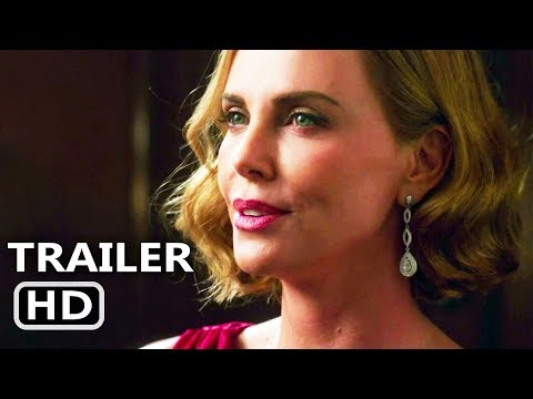 LONG SHOT New Trailer (2019) Charlize Theron, Seth Rogen Comedy Movie HD - Thời lượng: 73 giây.