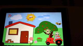 Kids' Puzzle Lite YouTube video