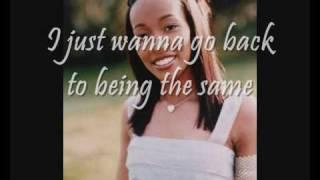 Video Monica - Before you walk out of my life lyrics. MP3, 3GP, MP4, WEBM, AVI, FLV November 2017