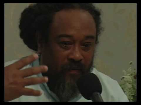 Mooji Videos:  A Closer Look at Nothing