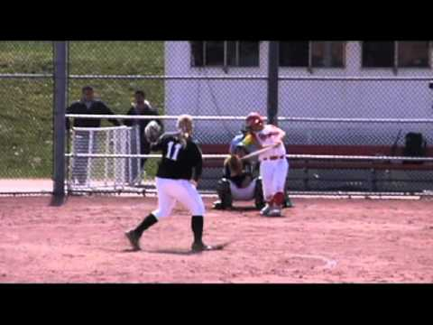 2011 Athletic Highlights Video (Athletics, 7:48)
