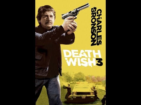 Death Wish 3 Film Review