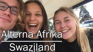 Alterna Afrika - Swaziland af Niko, Claudia & Crede #exploreyourpotential www.alterna.nu.