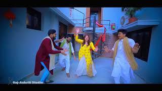 || NAVRAI MAJHI || LIPDUB || FAMILY WEDDING VIDEO || GAJ-AAKRITI STUDIO ||
