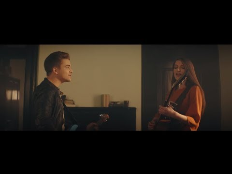 Catherine McGrath - Don't Let Me Forget feat. Hunter Hayes