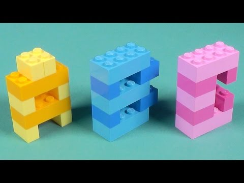 Vidéo LEGO Classic 10694 : Le complément créatif couleurs vives LEGO