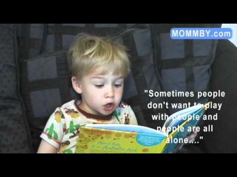 How to Talk to an Autistic Kid - Daniel Stefanski