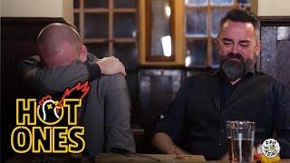 Video Sean Evans and Chili Klaus Eat the Carolina Reaper, the World's Hottest Chili Pepper | Hot Ones MP3, 3GP, MP4, WEBM, AVI, FLV Desember 2018