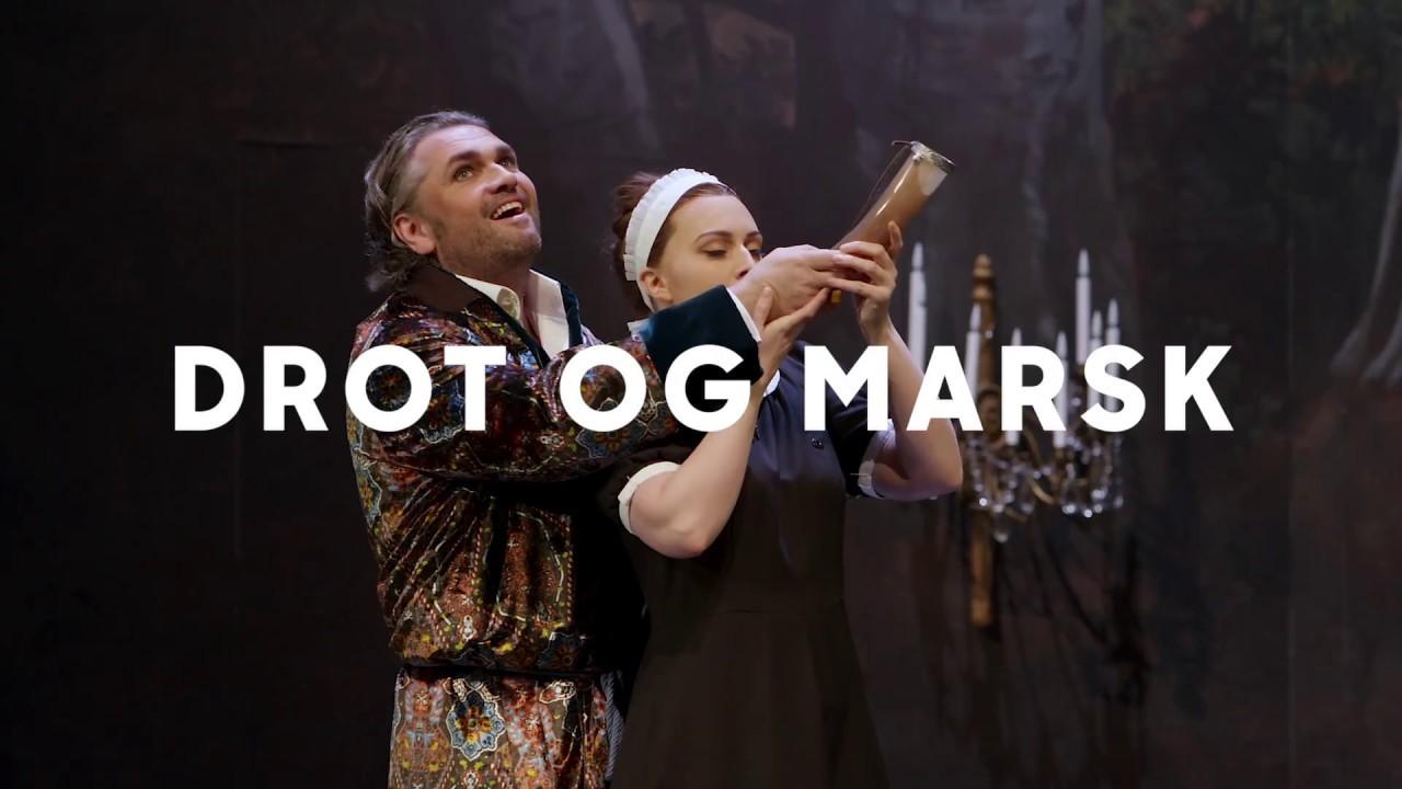Drot og Marsk Trailer