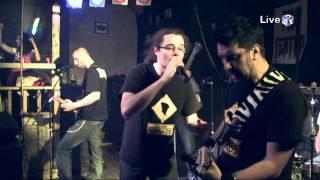 Tornado - Ostani (Live @ Rock Theater 17/11/2011)