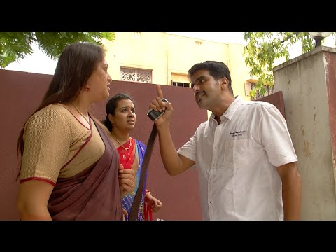 Deivamagal Episode 694, 08/08/15