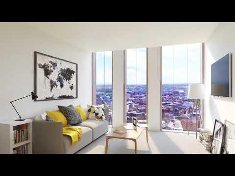 Modern Residence in New York