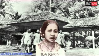 Download Video Sejarah Singkat RA Kartini MP3 3GP MP4