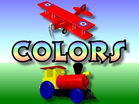Colors - http://xoax.net/ Take the Colors Quiz at XoaX.net! http://xoax.net/children/ref/quiz/incl/colors/ Video Page: http://xoax.net/children/crs/other/lessons/colo...