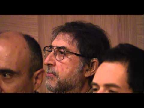 'Cervell, espiritualitat i mística', amb Ramon M. Nogués i Francisco Rubia