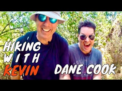 Dane Cook's SNL anxiety attack!