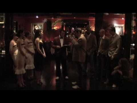 Emily and Josh Vegas wedding part 1 of 2