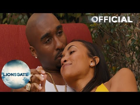 All Eyez on Me (Clip 'Pool Scene')